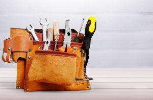 Handyman Bag