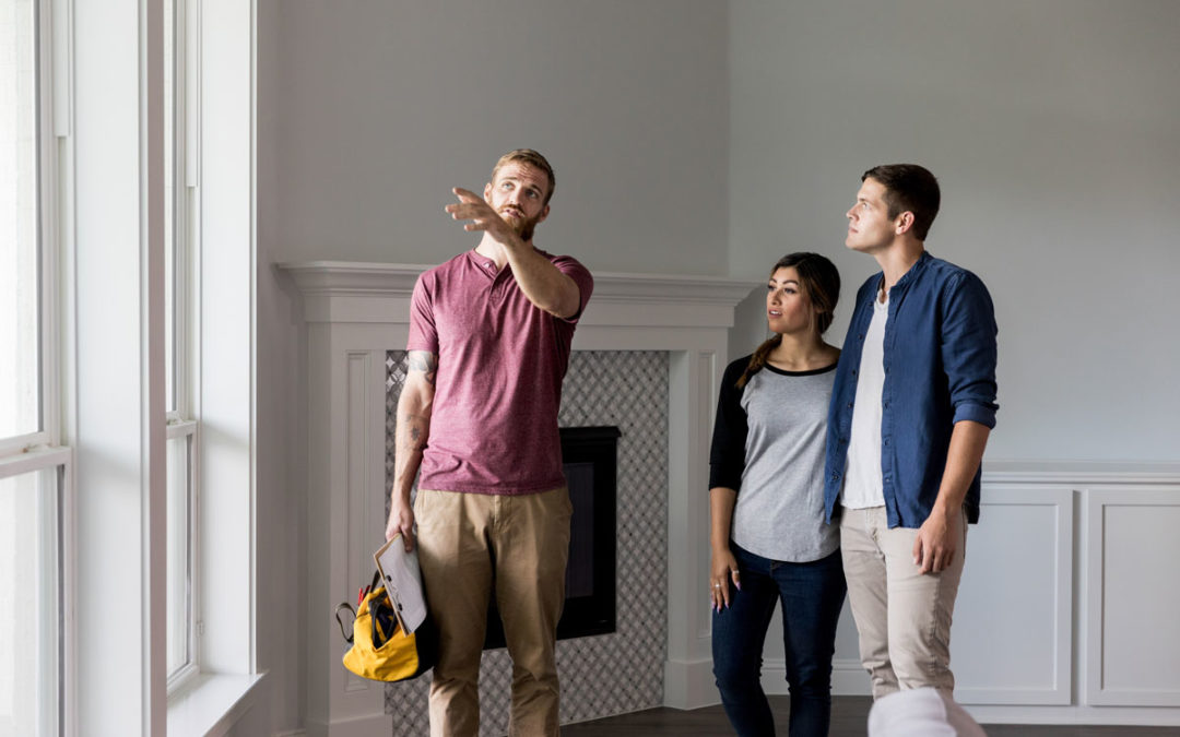 What To Do Before A Home Inspection