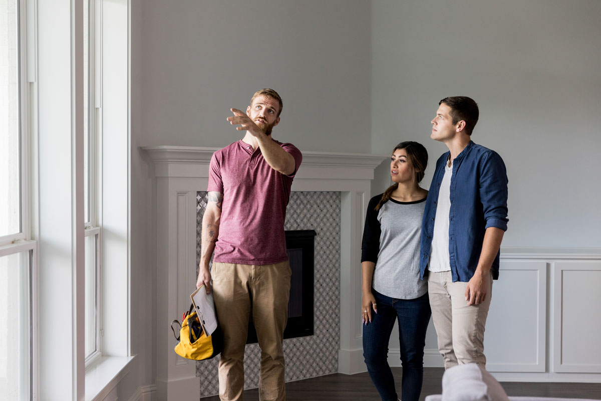 knoxville home inspector preparation